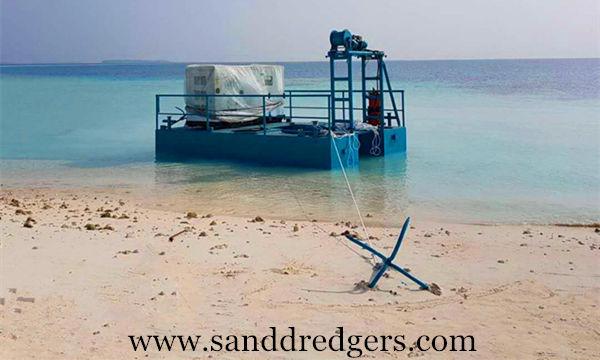 submersible sand pumping dredger,pumps dredge,sand suction dredger
